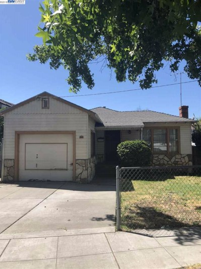 2456 89th Avenue, Oakland, CA 94605 - #: 40840699