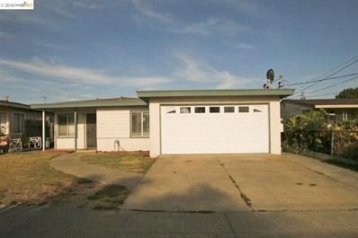 2030 Juneau St, San Leandro, CA 94577 - #: 40840725