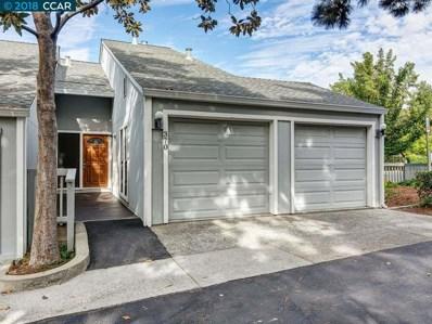370 Camelback Rd, Pleasant Hill, CA 94523 - #: 40840854