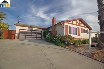 5164 Trade Wind Ln, Fremont, CA 94538 - #: 40840873