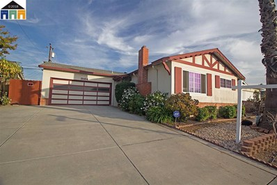 5164 Trade Wind Ln, Fremont, CA 94538 - #: 40840873