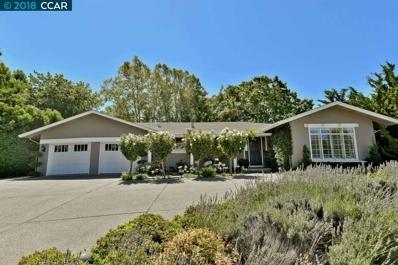 3 Creekwood Court, Danville, CA 94526 - #: 40840949