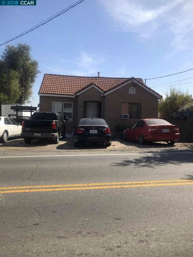 44 Morello Ave, Martinez, CA 94553 - #: 40841061