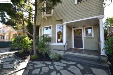 2604 Martin Luther King Jr Way, Berkeley, CA 94704 - #: 40841111