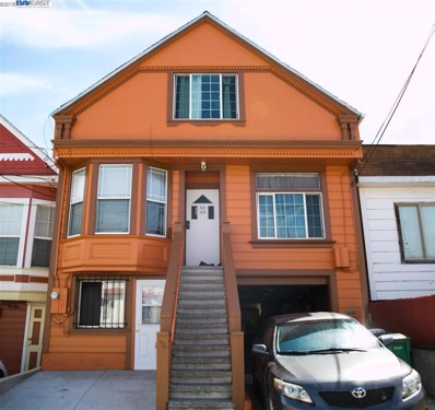 531 Paris St, San Francisco, CA 94112 - #: 40841285