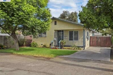 21664 Garden Ave, Hayward, CA 94541 - #: 40841287