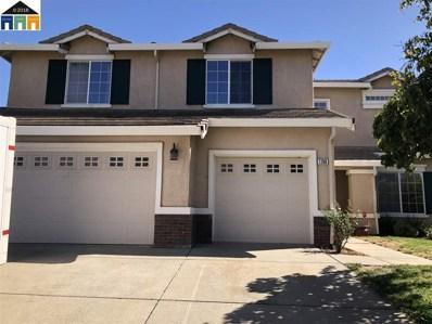 1266 Mokelumne Drive, Antioch, CA 94531 - #: 40841299