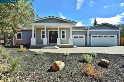 6 Sellings Ct, Walnut Creek, CA 94596 - #: 40841412