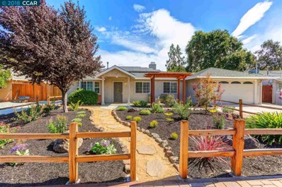 2085 Sherman Dr, Pleasant Hill, CA 94523 - #: 40841446