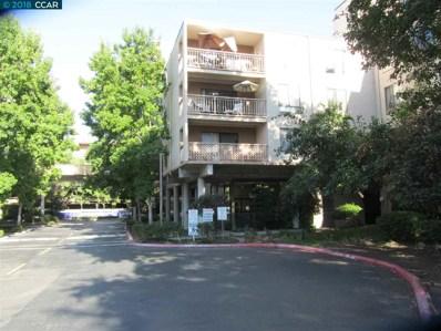 340 N Civic Drive UNIT 104, Walnut Creek, CA 94596 - #: 40841451