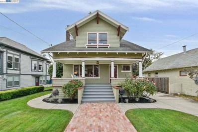 416 Santa Clara Ave., Alameda, CA 94501 - #: 40841491