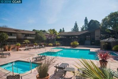 101 Player Ct. UNIT 4, Walnut Creek, CA 94598 - #: 40841549