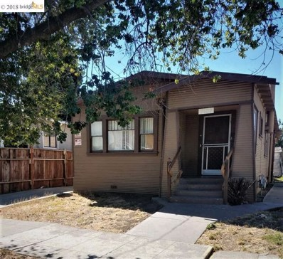7107 Holly St, Oakland, CA 94621 - #: 40841620