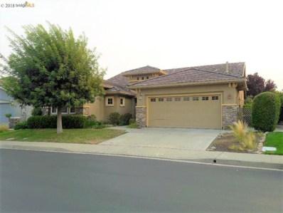 1605 Regent Drive, Brentwood, CA 94513 - #: 40841625