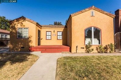 1360 Buena Vista Ave, Stockton, CA 95203 - #: 40841668