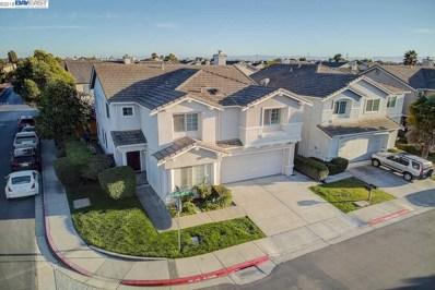2202 Oceanside Way, San Leandro, CA 94579 - #: 40841740