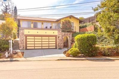 2439 Ranspot Dr, San Leandro, CA 94578 - #: 40841761