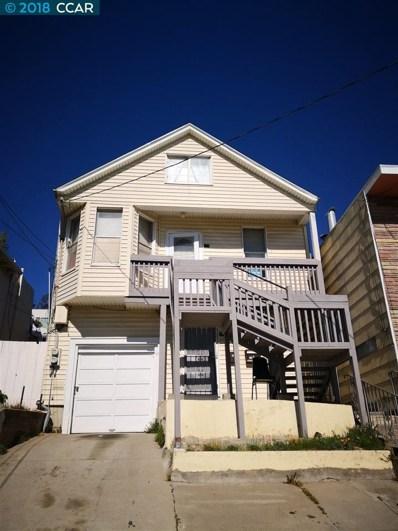 124 Teddy Ave, San Francisco, CA 94134 - #: 40841894