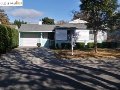 671 Via Acalanes, San Lorenzo, CA 94580 - #: 40841966
