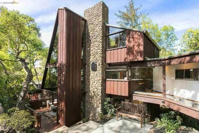 252 The Uplands, Berkeley, CA 94705 - #: 40841977