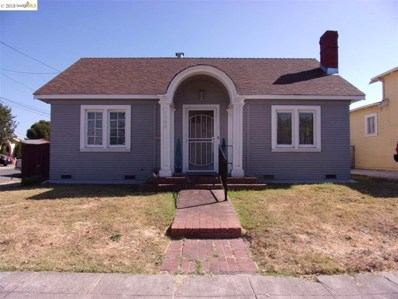 1582 78Th Ave, Oakland, CA 94621 - #: 40842050