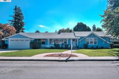 1064 Kensington Dr, Fremont, CA 94539 - #: 40842076