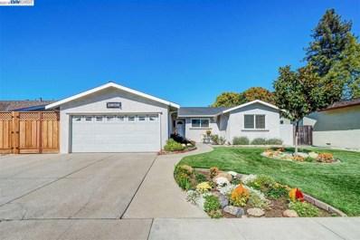 6273 Garner Ct, Pleasanton, CA 94588 - #: 40842116