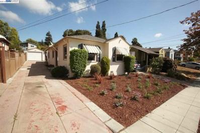 2456 Rampart St, Oakland, CA 94602 - #: 40842348