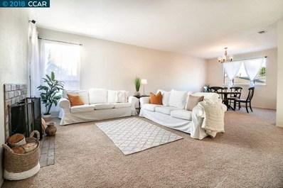816 Palm Ave, Martinez, CA 94553 - #: 40842414