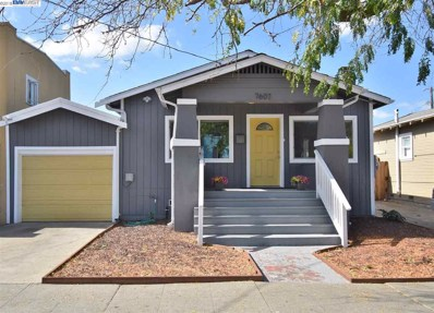 7607 Hillside Street, Oakland, CA 94605 - #: 40842481