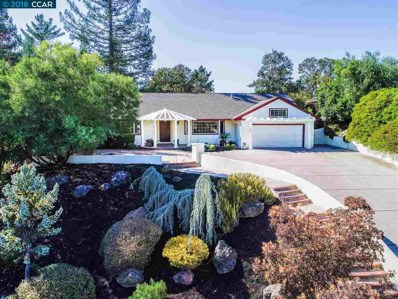 144 Golden Hill Pl, Walnut Creek, CA 94596 - #: 40842565