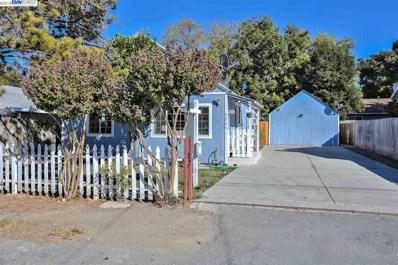2266 Addison Ave, East Palo Alto, CA 94303 - #: 40842597