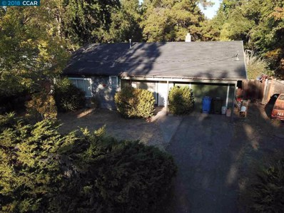 728 Laurel Dr, Walnut Creek, CA 94596 - #: 40842632