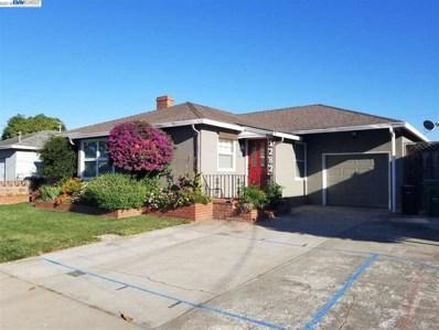 1282 Lillian Ave, San Leandro, CA 94578 - #: 40842670