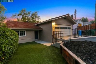 941 Sunset Dr, San Carlos, CA 94070 - #: 40842734