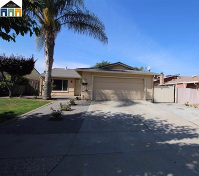 3747 Corkerhill Way, San Jose, CA 95121 - #: 40842759