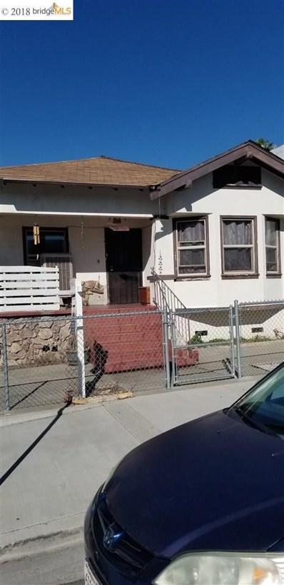 998 Cutter St, Pittsburg, CA 94565 - #: 40842771