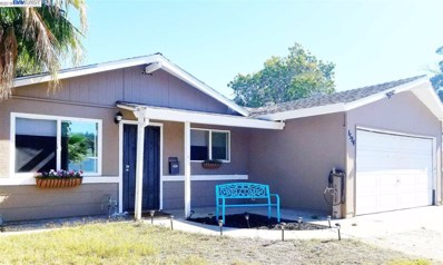 4584 Bolero Dr, San Jose, CA 95111 - #: 40842884