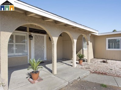 1989 Boca Raton Street, Hayward, CA 94545 - #: 40842933