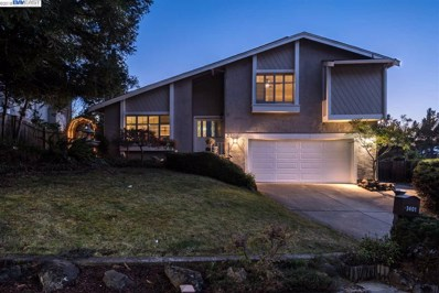 3401 Augusta Court, Hayward, CA 94542 - #: 40842939