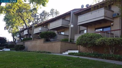 101 Kinross Dr UNIT 10, Walnut Creek, CA 94598 - #: 40843018