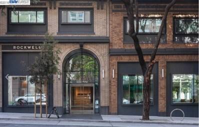 1688 Pine Street UNIT E804, San Francisco, CA 94109 - #: 40843049
