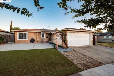 411 Fairway St, Hayward, CA 94544 - #: 40843157