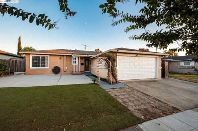 411 Fairway St, Hayward, CA 94544 - #: 40843157