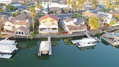 4892 South Pt, Discovery Bay, CA 94505 - #: 40843263