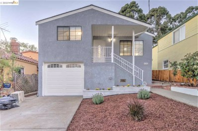 4001 Maybelle Ave, Oakland, CA 94619 - #: 40843381