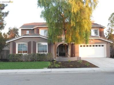 121 Copper Knoll Way, Oakley, CA 94561 - #: 40843551