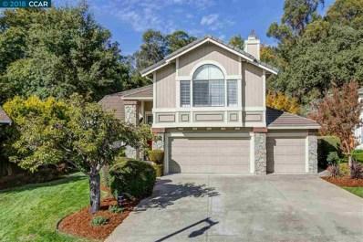 1025 Barrenger Drive, Danville, CA 94506 - #: 40843665