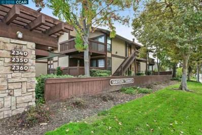 2340 Pleasant Hill Rd UNIT 6, Pleasant Hill, CA 94523 - #: 40843684