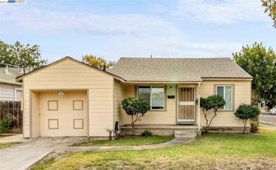 470 W Emerson Ave, Tracy, CA 95376 - #: 40843752